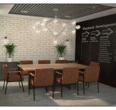 Москва. Проектирование, дизайн и реализация офиса