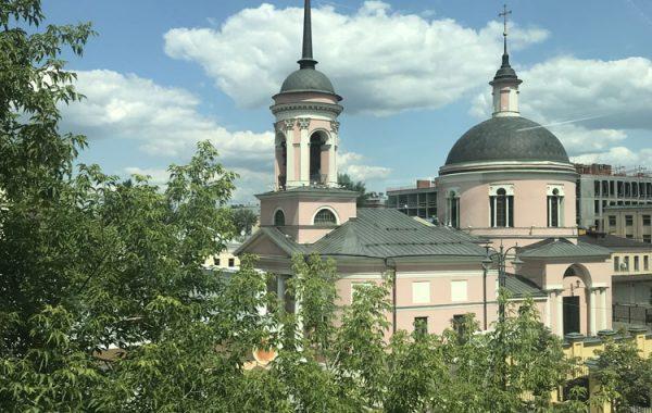 Большая Ордынка, 44. Аренда офиса. Москва