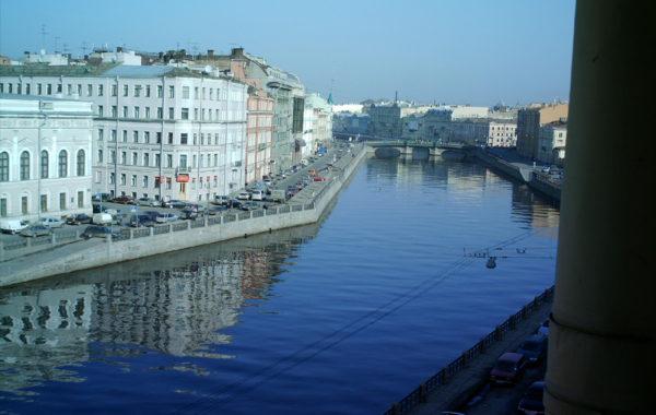 Продажа квартиры. Набережная р. Фонтанки, Санкт-Петербург