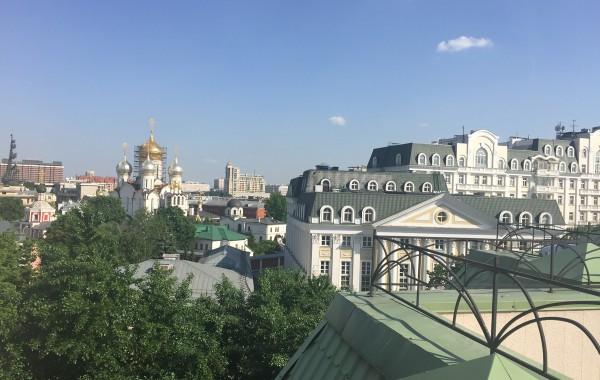 Продажа квартиры. Сеченовский переулок, 2