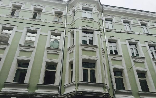 Продажа квартиры. Мерзляковский переулок